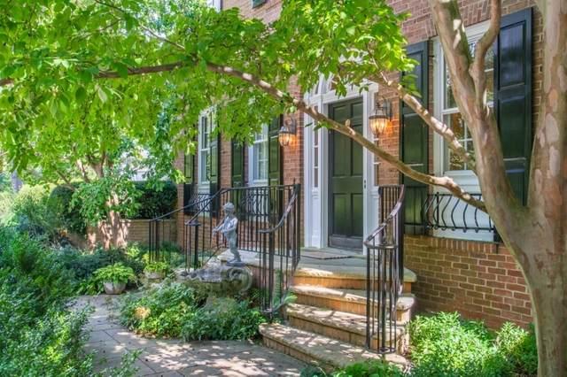 60 Sand Spring Rd, Harding Twp., NJ 07960 (MLS #3739132) :: Coldwell Banker Residential Brokerage
