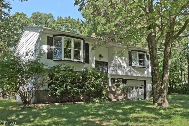 66 Hickory Rd, Vernon Twp., NJ 07422 (#3739136) :: Rowack Real Estate Team