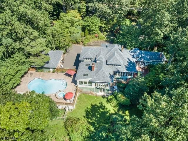 305 Terhune Dr, Wayne Twp., NJ 07470 (MLS #3739158) :: Team Braconi | Christie's International Real Estate | Northern New Jersey
