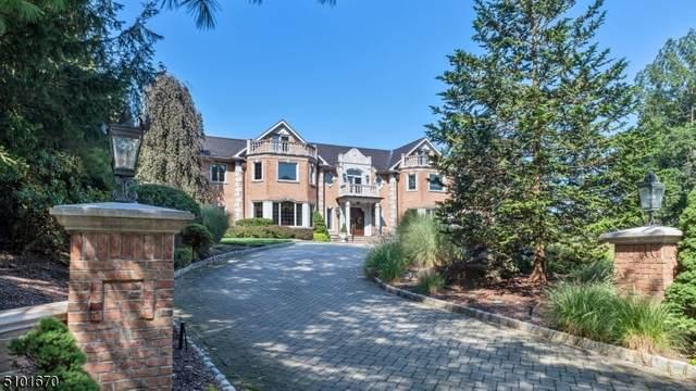 6 Shinnecock Trl, Franklin Lakes Boro, NJ 07417 (MLS #3739167) :: Zebaida Group at Keller Williams Realty