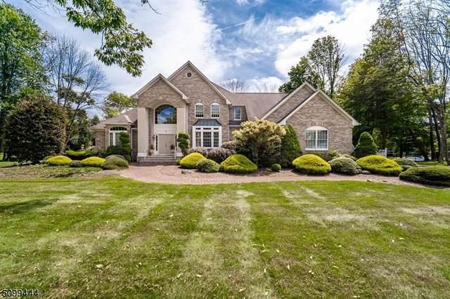 9 Ursula Ct, Randolph Twp., NJ 07945 (MLS #3739184) :: SR Real Estate Group