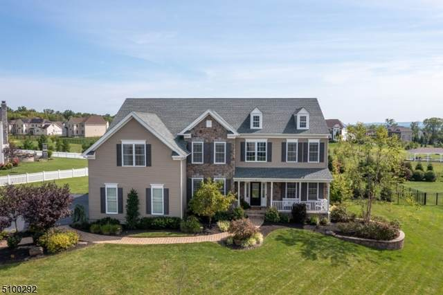 8 Jacob Court, Raritan Twp., NJ 08822 (MLS #3739208) :: Coldwell Banker Residential Brokerage