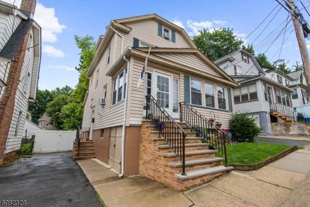 37 Ridgehurst Rd, West Orange Twp., NJ 07052 (#3739209) :: Rowack Real Estate Team