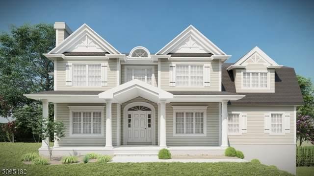104 Essex Rd, Summit City, NJ 07901 (MLS #3739212) :: Kiliszek Real Estate Experts