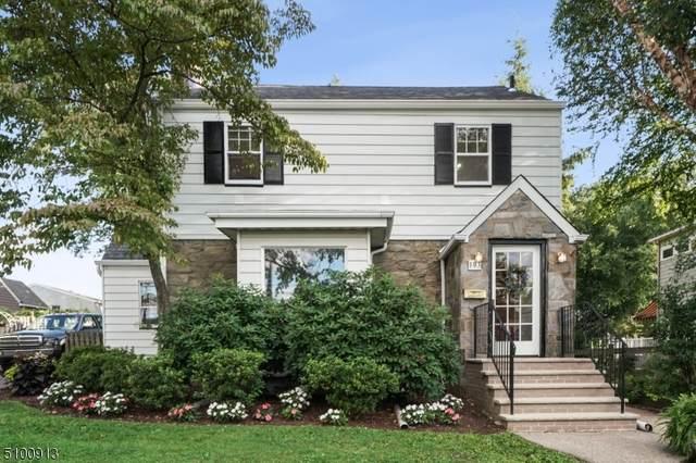 103 W Passaic Ave, Bloomfield Twp., NJ 07003 (MLS #3739213) :: Team Braconi   Christie's International Real Estate   Northern New Jersey
