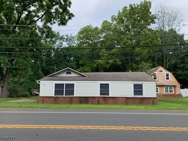 874 Tabor Rd, Parsippany-Troy Hills Twp., NJ 07950 (MLS #3739214) :: SR Real Estate Group