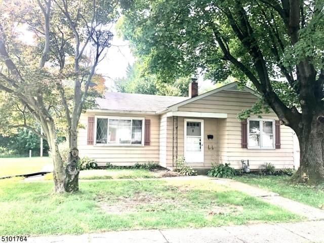 880 Hill St, Phillipsburg Town, NJ 08865 (MLS #3739219) :: Kiliszek Real Estate Experts