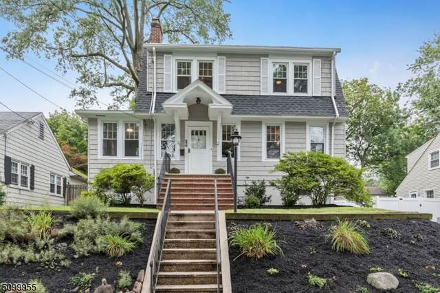 229 Coriell Ave, Fanwood Boro, NJ 07023 (MLS #3739227) :: The Dekanski Home Selling Team