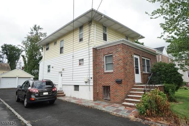 115 Willow Ave, Garwood Boro, NJ 07027 (MLS #3739244) :: The Dekanski Home Selling Team