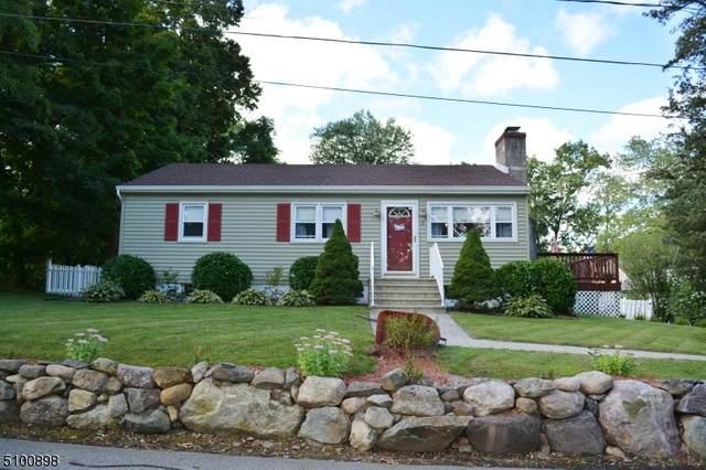 9 Sylvan Way, West Milford Twp., NJ 07480 (#3739254) :: Rowack Real Estate Team