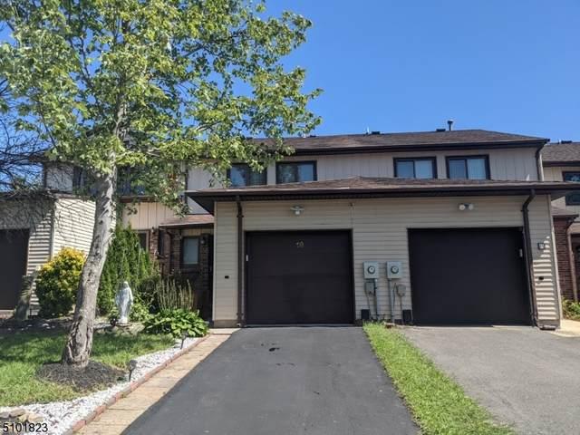 19 Canterberry Circle, Raritan Twp., NJ 08822 (MLS #3739260) :: The Karen W. Peters Group at Coldwell Banker Realty