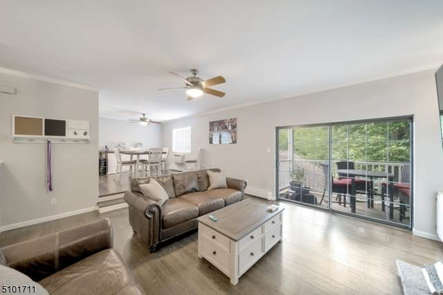 2 Foxwood Dr A, Morris Plains Boro, NJ 07950 (MLS #3739261) :: Team Braconi   Christie's International Real Estate   Northern New Jersey