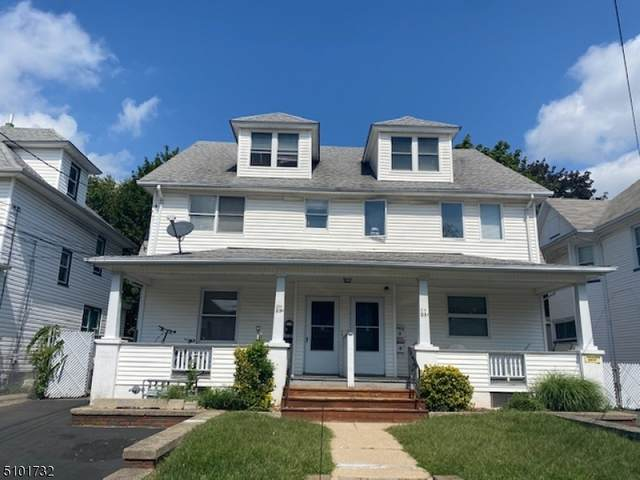 29 Mase Ave A&B, Dover Town, NJ 07801 (MLS #3739274) :: Kaufmann Realtors