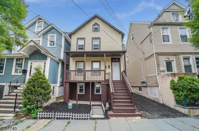 585 Beach St, City Of Orange Twp., NJ 07050 (MLS #3739277) :: The Dekanski Home Selling Team