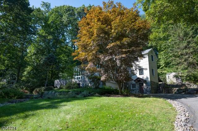 42 Lake Shore Dr, Montville Twp., NJ 07045 (#3739278) :: Rowack Real Estate Team