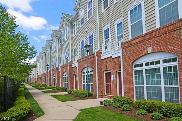 401 Deluca Rd #401, Belleville Twp., NJ 07109 (#3739279) :: NJJoe Group at Keller Williams Park Views Realty