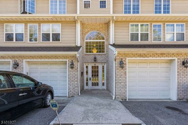 20 Mountain Ave #5, Paterson City, NJ 07501 (MLS #3739287) :: Kaufmann Realtors