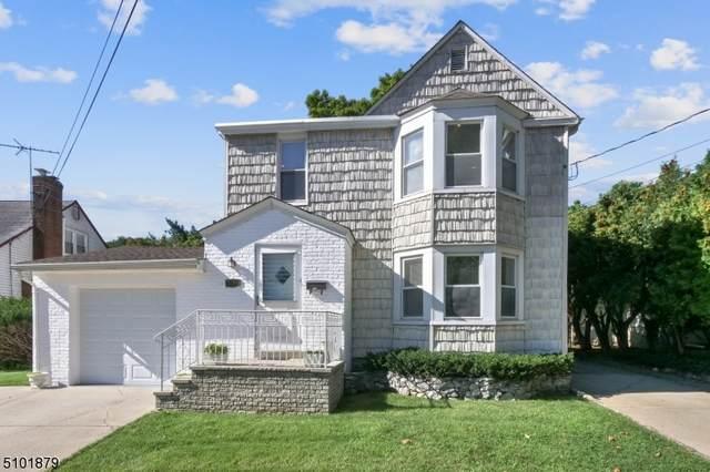 370 Milltown Rd, Springfield Twp., NJ 07081 (MLS #3739319) :: The Dekanski Home Selling Team
