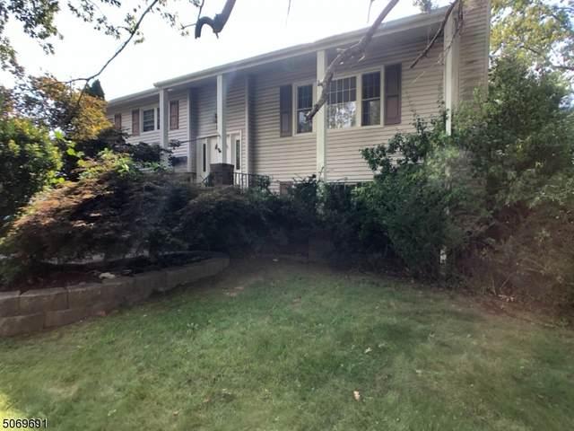 12 Fox Hill Rd, Fairfield Twp., NJ 07004 (MLS #3739325) :: Team Braconi | Christie's International Real Estate | Northern New Jersey