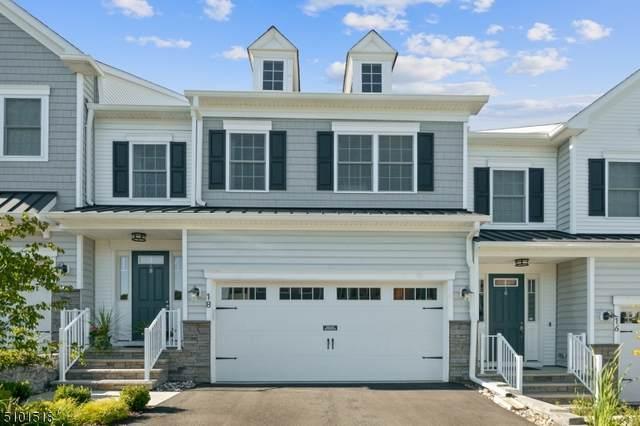 18 Hickory Ct, Cedar Grove Twp., NJ 07009 (MLS #3739348) :: Team Braconi | Christie's International Real Estate | Northern New Jersey