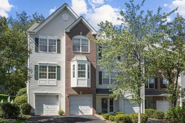 7 Prescott Ct, Bernards Twp., NJ 07920 (MLS #3739374) :: SR Real Estate Group