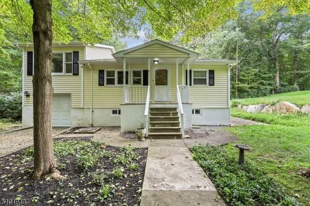 6 Coles Trl, Byram Twp., NJ 07821 (MLS #3739377) :: SR Real Estate Group