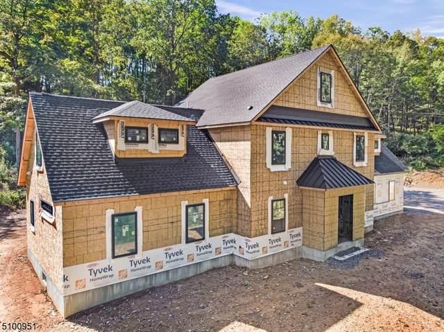 74 Roxiticus Rd, Mendham Twp., NJ 07931 (MLS #3739393) :: SR Real Estate Group