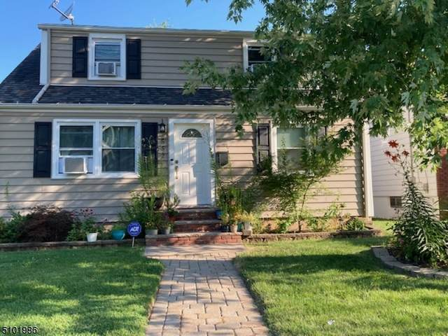 552 Chain O Hills Rd, Woodbridge Twp., NJ 07067 (MLS #3739445) :: Kaufmann Realtors