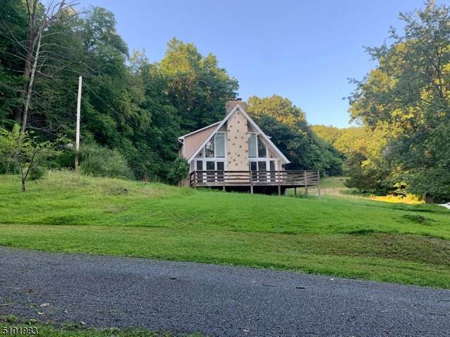 16 Quenby Mountain Rd, Liberty Twp., NJ 07838 (MLS #3739448) :: The Debbie Woerner Team
