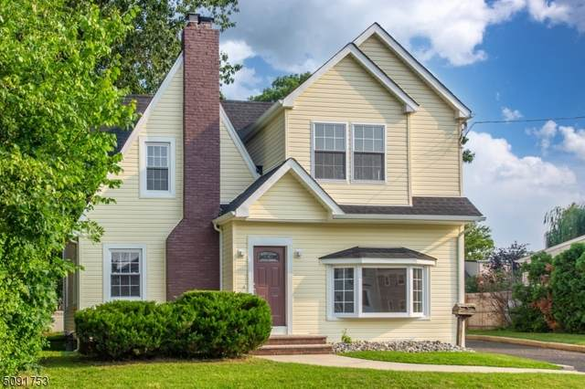 529 Willow Ave, Garwood Boro, NJ 07027 (MLS #3739451) :: The Dekanski Home Selling Team
