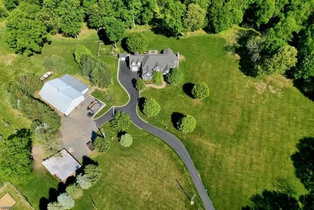 9 Stephensburg Rd, Washington Twp., NJ 07865 (MLS #3739454) :: SR Real Estate Group