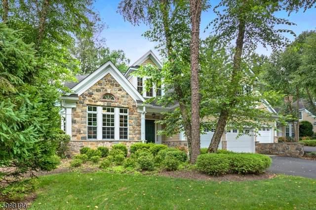 62 Morgan Ln, Bernards Twp., NJ 07920 (MLS #3739456) :: SR Real Estate Group