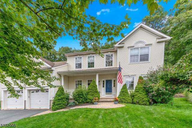 124 Black Oak Trl, Jefferson Twp., NJ 07849 (MLS #3739488) :: Stonybrook Realty