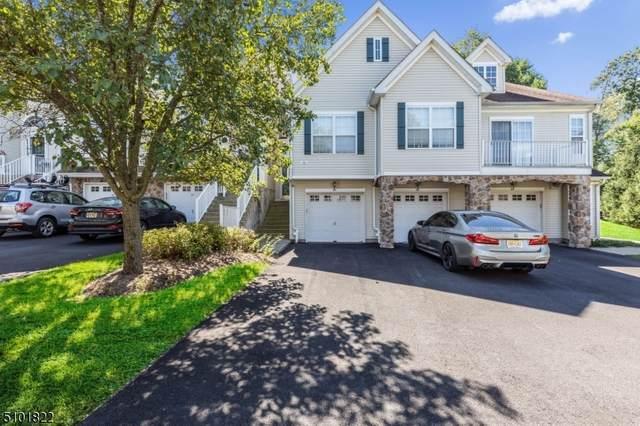 605 Wendover Ct, Randolph Twp., NJ 07869 (MLS #3739513) :: The Sikora Group