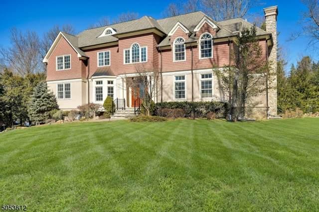 33 Lee Terrace, Millburn Twp., NJ 07078 (MLS #3739541) :: SR Real Estate Group