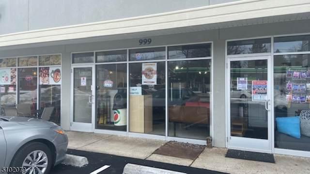 999 Amboy Ave, Edison Twp., NJ 08837 (MLS #3739554) :: Team Braconi | Christie's International Real Estate | Northern New Jersey