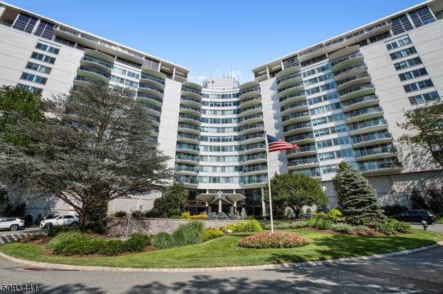 1 Claridge Drive #325, Verona Twp., NJ 07044 (MLS #3739589) :: Team Braconi | Christie's International Real Estate | Northern New Jersey