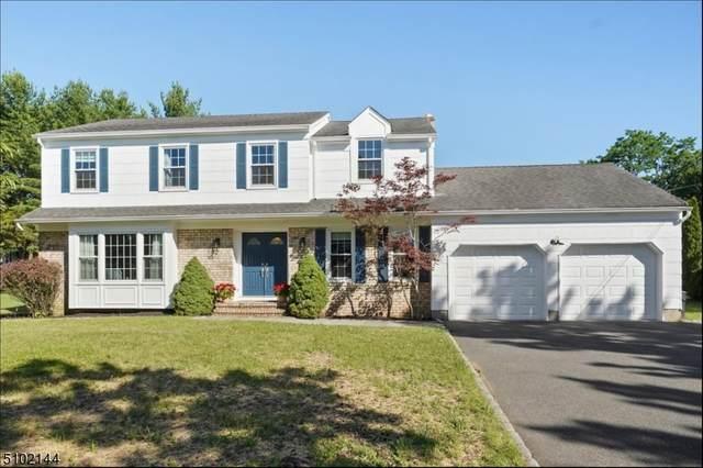 551 Ridgedale Avenue, East Hanover Twp., NJ 07936 (MLS #3739622) :: Zebaida Group at Keller Williams Realty