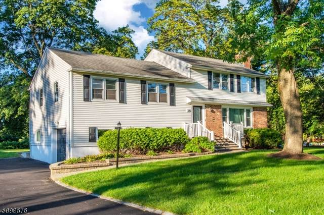 26 Columbia Rd, Morris Twp., NJ 07960 (MLS #3739633) :: Kaufmann Realtors