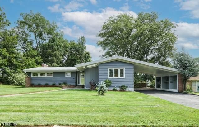 84 Fairfield Rd, Clifton City, NJ 07013 (MLS #3739638) :: Stonybrook Realty