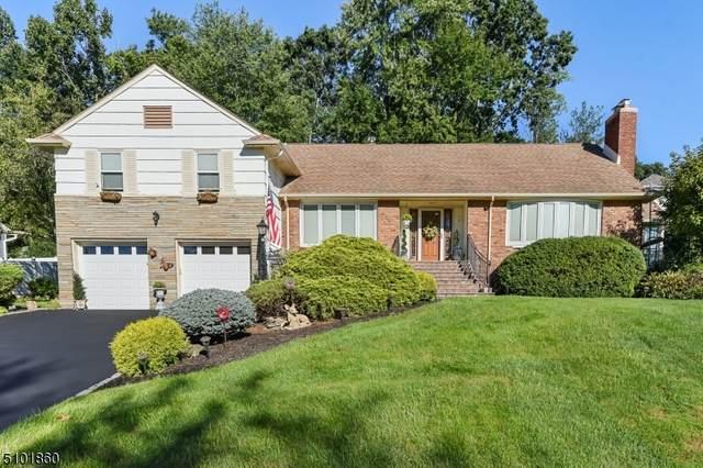 368 Upland Rd, Mountainside Boro, NJ 07092 (MLS #3739646) :: The Dekanski Home Selling Team