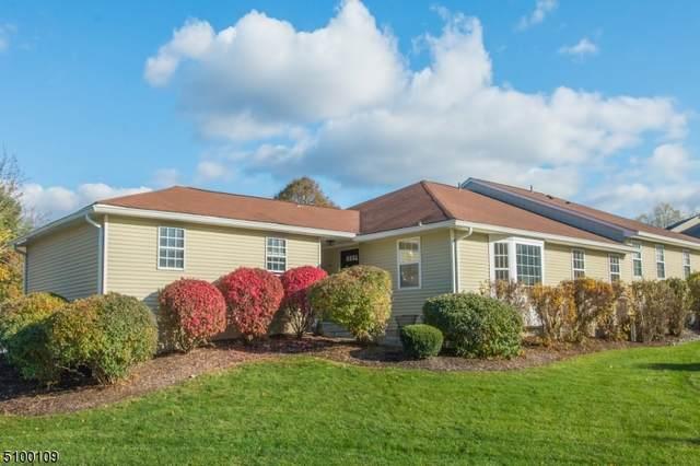 100 Brandywyne Dr, Florham Park Boro, NJ 07932 (MLS #3739667) :: SR Real Estate Group