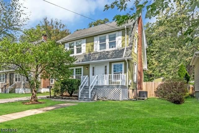 390 Watchung Ave, North Plainfield Boro, NJ 07060 (MLS #3739699) :: REMAX Platinum