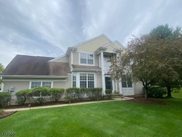 1129 Highland Ct, Lopatcong Twp., NJ 08886 (MLS #3739705) :: SR Real Estate Group