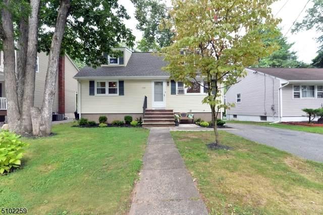 132 Redwood Ave, Wayne Twp., NJ 07470 (MLS #3739726) :: SR Real Estate Group