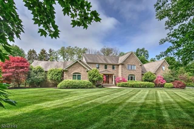 12 Brentwood Court, Bernards Twp., NJ 07920 (MLS #3739736) :: SR Real Estate Group