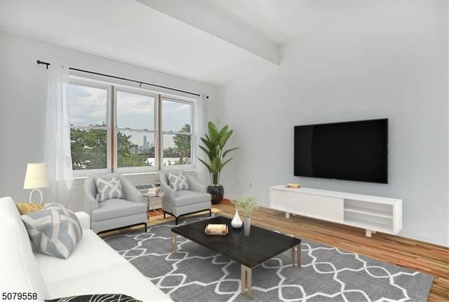 44 Sherman Ave, Apt. 3K 3K, Jersey City, NJ 07307 (MLS #3739750) :: Coldwell Banker Residential Brokerage
