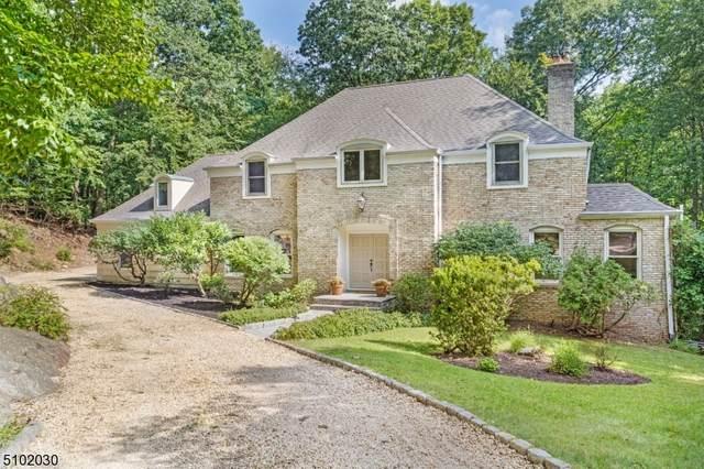 3 Baer Ct, Morris Twp., NJ 07960 (MLS #3739780) :: Coldwell Banker Residential Brokerage