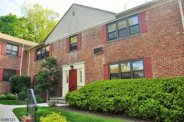 41 Sandra Circle 2B, Westfield Town, NJ 07090 (MLS #3739786) :: Team Braconi | Christie's International Real Estate | Northern New Jersey