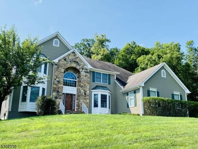 18 Talmadge Ln, Bernards Twp., NJ 07920 (MLS #3739788) :: SR Real Estate Group